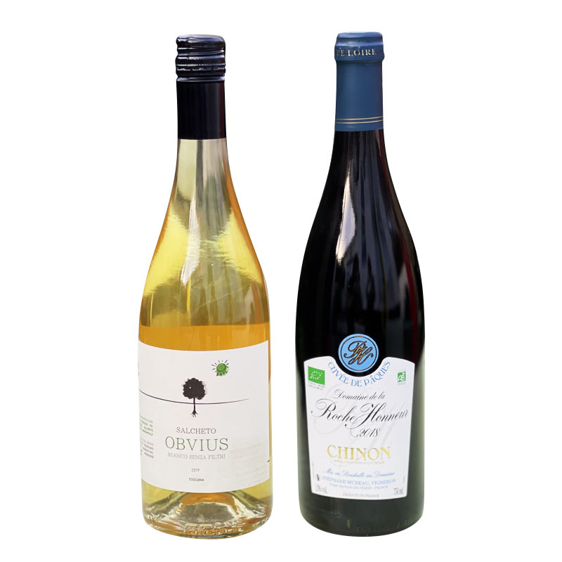Natual biodynamic wines delivery cornwall Porthleven, Helston, Hayle and Long Rock